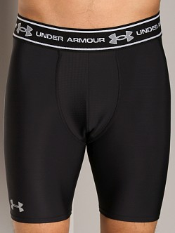 Under Armour Ventilated Compression Short Black