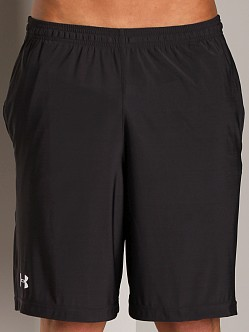 Under Armour UA Microshort II Black