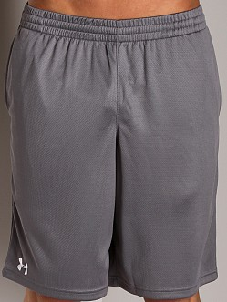 Under Armour UA Microshort II Graphite