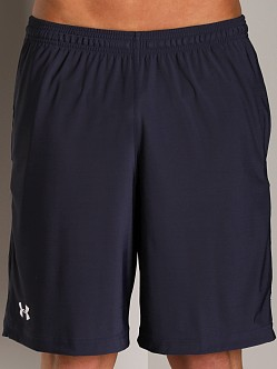 Under Armour UA Microshort II Midnight Navy