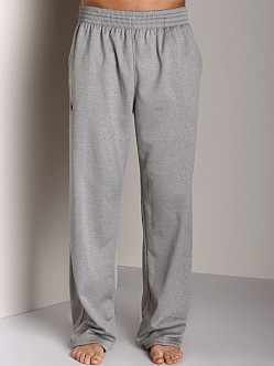 Under Armour Fleece Performance Pant Grey Heather