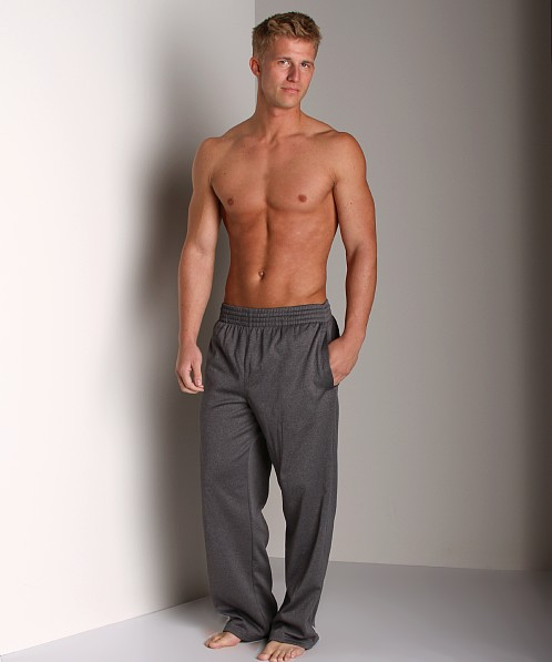 Under Armour Fleece Performance Pant Carbon Heather