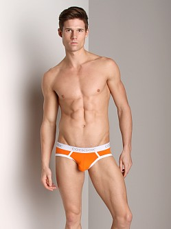 CockSox Enhancer Pouch Sports Brief Sherbert