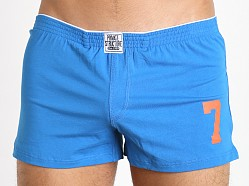 Private Structure Inner Bulge Lucky Boxer Brilliant Blue