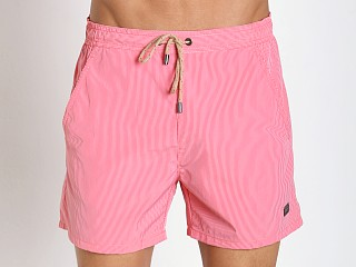 Hugo Boss Batfish Swim Shorts Bright Pink