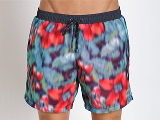 Hugo Boss Triggerfish Swim Shorts Magenta