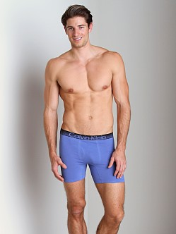 Calvin Klein Concept Cotton Boxer Brief Water Reflection