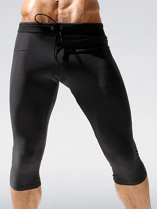 Rufskin Moore Supreme Touch 3/4 Leggings Black