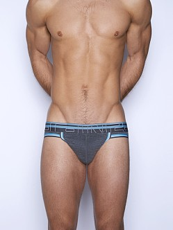 C-IN2 Zen Active Sport Brief Castor Heather