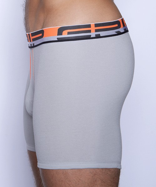 C-IN2 Grip Compression Shorts Vapor