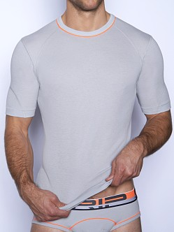 C-IN2 Grip Crew Neck Shirt Vapor