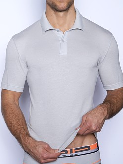 C-IN2 Grip Polo Shirt Vapor