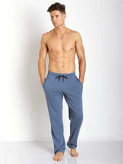 Calvin Klein Soft Lounge Pajama Pants Stormy Weather