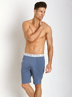 Calvin Klein Soft Lounge Shorts Stormy Weather