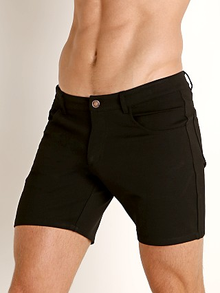 Timoteo Brooklyn Short Black