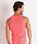 Rick Majors Slinky Classic Tank Top Watermelon, view 4