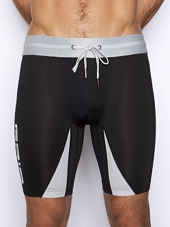 C-IN2 Grip Athletic Bike Short Black