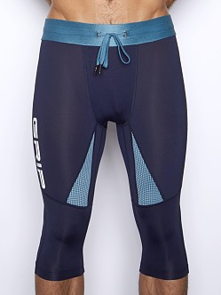 C-IN2 Grip Athletic Baseball Pant Michigan Navy