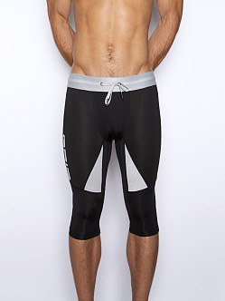C-IN2 Grip Athletic Baseball Pant Black