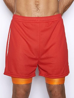 C-IN2 Grip Athletic Jump Short True Blood