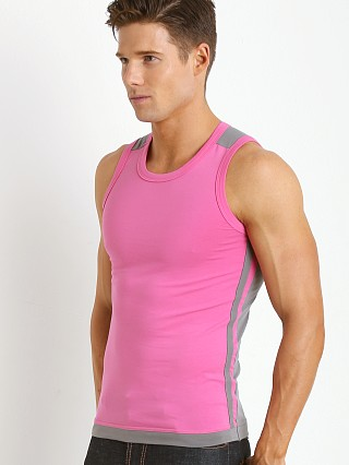 Complete the look: Modus Vivendi Pride Tank Pink/Grey