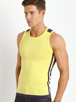 Modus Vivendi Pride Tank Yellow/Purple