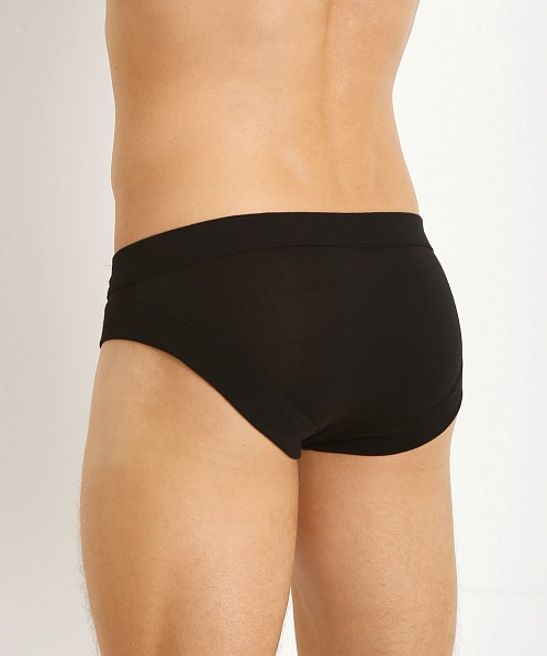 Modus Vivendi Pure Brief Black