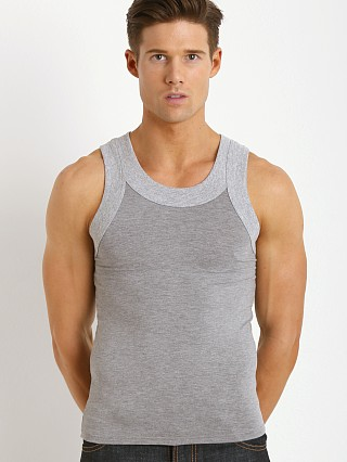 You may also like: Modus Vivendi Pure Tank Top Grey