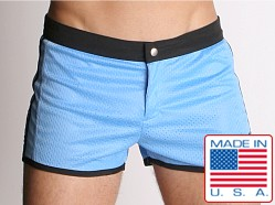 LASC Sixties Mesh Trunk Sky Blue