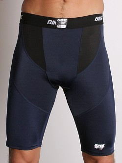Bike UCS Ultimate Compression Short Navy