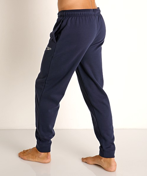 Speedo Swim Team Pant Navy