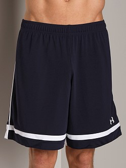 Under Armour Introducta Knit Soccer Short Midnight Navy
