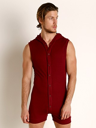 You may also like: Rick Majors Hoodie Bodysuit Burgundy