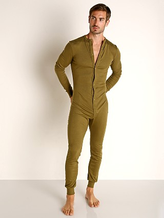 You may also like: Rick Majors American Classic Back Flap Union Suit Army