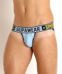 Supawear Sprint Jockstrap Brunch Blue, view 3
