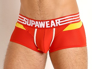 You may also like: Supawear Rocket Trunk Rocket Red