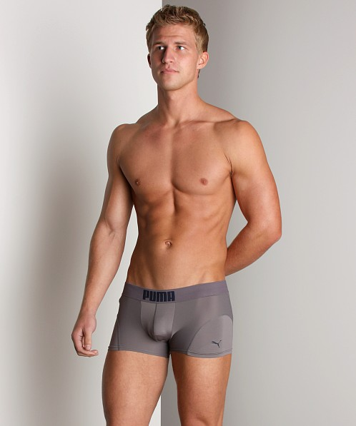 Puma Pro-Tech Trunk Grey