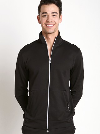 Complete the look: Hugo Boss Tracksuit Jacket Black