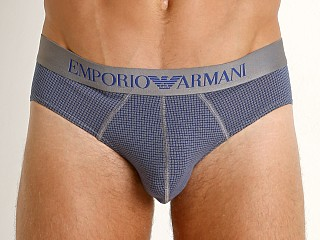 You may also like: Emporio Armani Pattern Mix Brief Berry Concrete/Mazarine