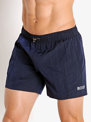You may also like: Hugo Boss Fitfish Swim Shorts Navy