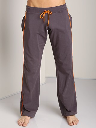 Complete the look: Go Softwear Active Workout Pant Charcoal/Orange