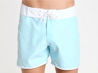 You may also like: Sauvage Promenade Slim Fit Surf Short Aqua