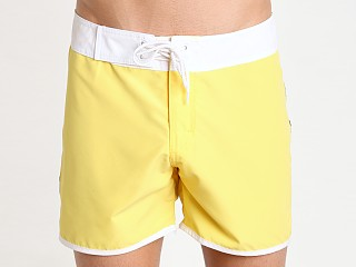 You may also like: Sauvage Promenade Slim Fit Surf Short Lemon