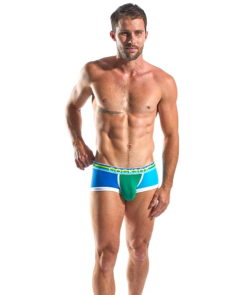 Cocksox Enhancer Pouch Supplex Trunk Grandslam
