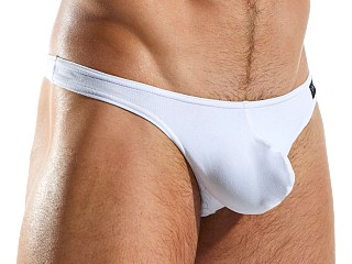 You may also like: Cocksox Enhancer Supplex Thong Polo White