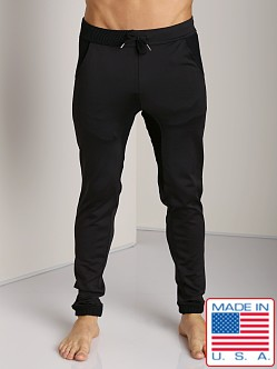 LASC Technical Sweat Pant Black
