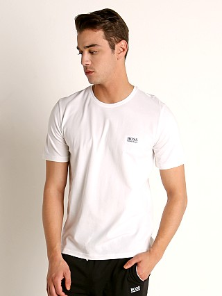 Complete the look: Hugo Boss Mix & Match T-Shirt White