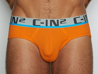 You may also like: C-IN2 C-Theory Low Rise Profile Brief Eric Orange