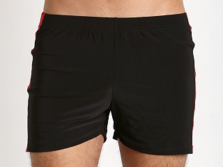 Complete the look: Pistol Pete Venezia Short Black