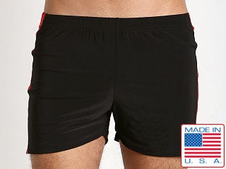 Pistol Pete Venezia Short Black